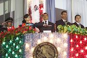 Día de la Independencia de México se celebra como conmemoración del grito .