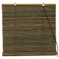 Bamboo Outdoor Roll Blinds2