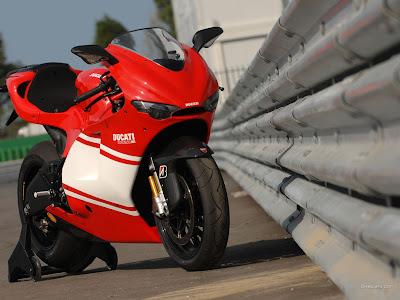 Ducati Desmocedicci RR