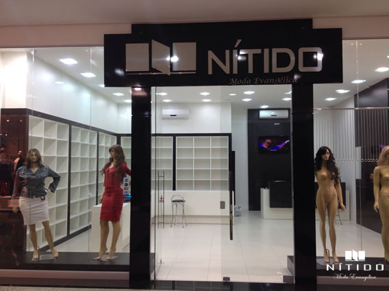 Nítido lança nova loja em Brusque-SC