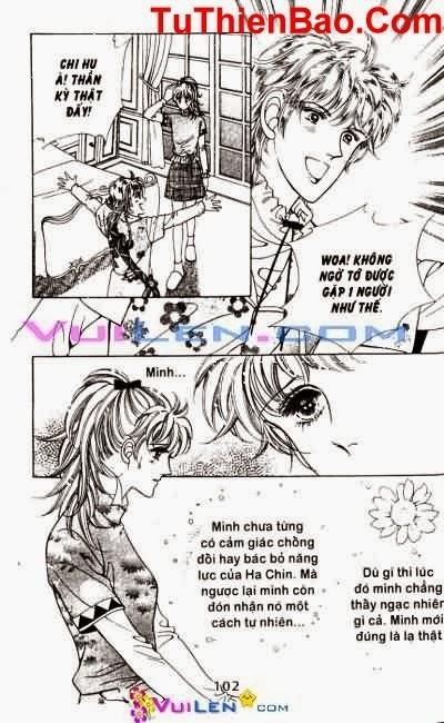 Mùa hạ vàng chap 7 - Trang 103