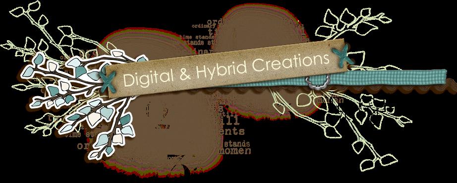 Digital Creations by CJHouse