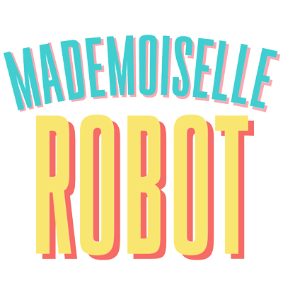 Mademoiselle Robot - UK Fashion & Lifestyle Blog