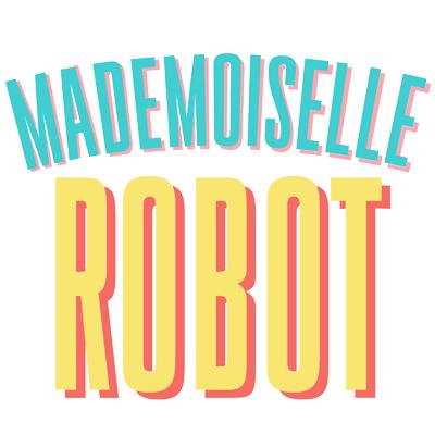 Mademoiselle Robot - UK Fashion & Lifestyle Blog