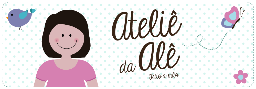 Ateliê da Alê