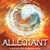 Ta da! Veronica Roth Talks About the 'Allegiant' Cover