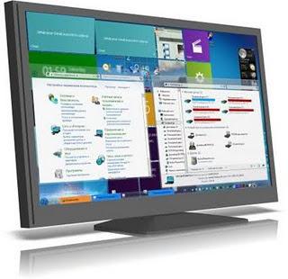 Windows 8 Skin Pack 3.0 for Windows 7