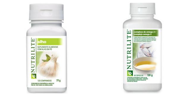 suplementos para boa saúde