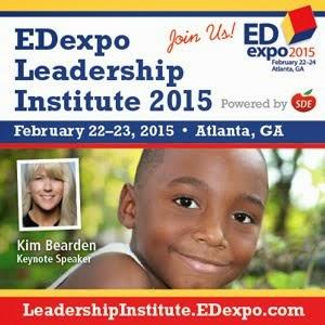 EdExpo Leadership Institute!