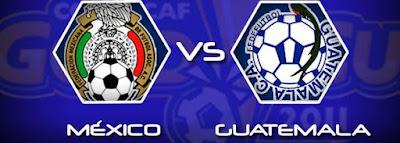 Partido de Futbol Mexico vs Guatemala venta de boletos y entradas primera fila