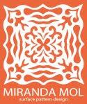 Guest designer-Miranda Mol