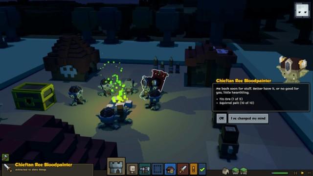 Stonehearth PC Games Screenshots