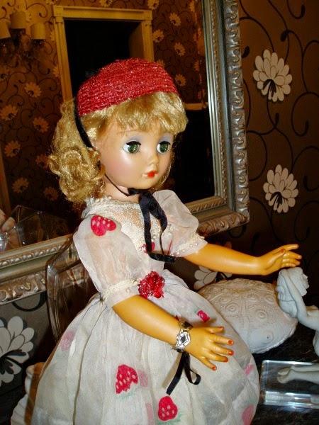 bambole antiche