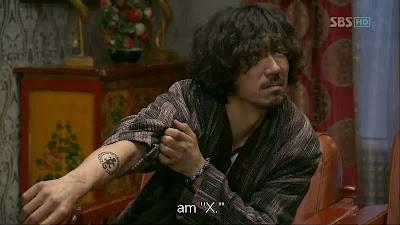 K Drama Salamander Guru cikurngora: [Sinopsis]...