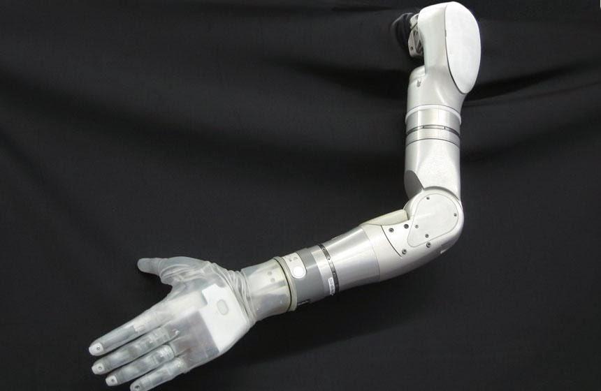 brazo-robótico-star-wars