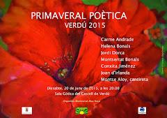 PRIMAVERAL VERDÚ 20-06-2015