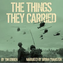 The Things They Carried, Bryan Cranston narration
