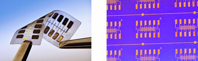 Printed Memory from Thin Film Electronics