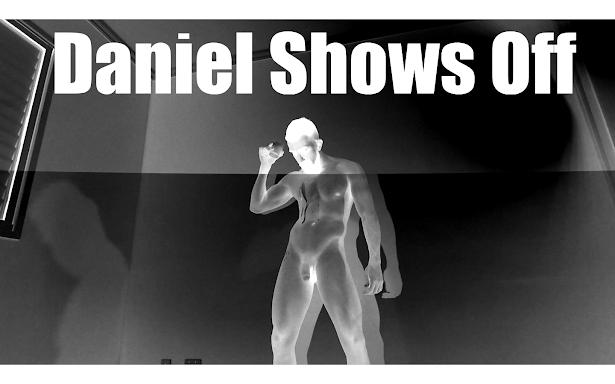 Daniel Sanches