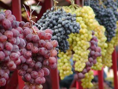 ورق العنب, فائدة العنب,العنب العنب