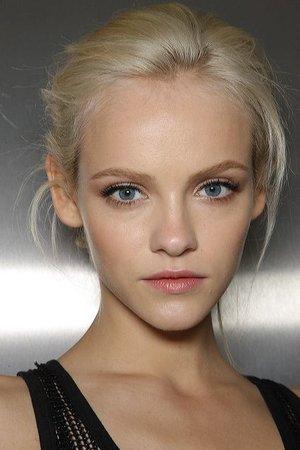 Ideal perfect white woman scandinavian beauty - 1 3