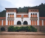 Torres Amat school