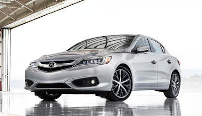 image 2016 Acura ILX Release Date
