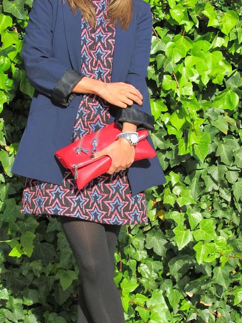 street style ootd outfit fashion blogger cristina españa málaga