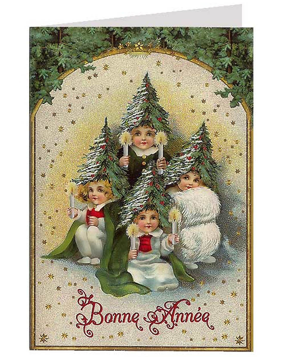 32 north supplies french christmas card made in germany what a sweet card with a christmas greeting in french this particular design comes in as an advent card too it has beautiful detail and is sure to m4hsunfo