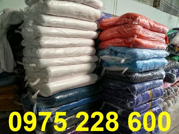 Thu Mua Vải Khúc Thun Cotton 4 Chiều Hàng Tồn Kho Thanh Lý
