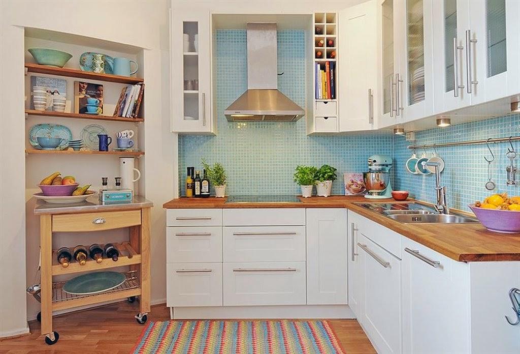 Tu organizas um apoio na cozinha for Muebles de cocina 2o mano