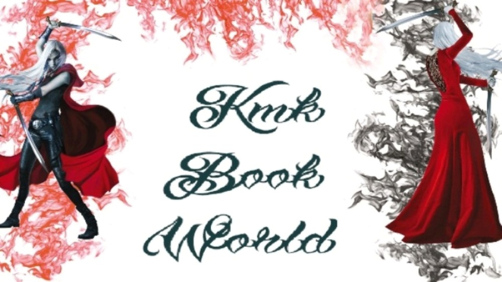 Kmk Book World