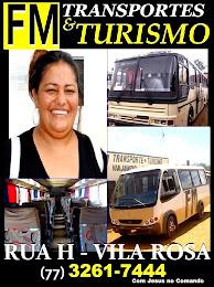FM Turismo