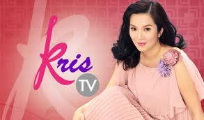 Kris TV – October 01, 2012