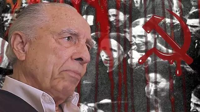 Τάκης Λαζαρίδης (Αριστερός): H Αριστερά ευθύνεται για τον εμφύλιο!