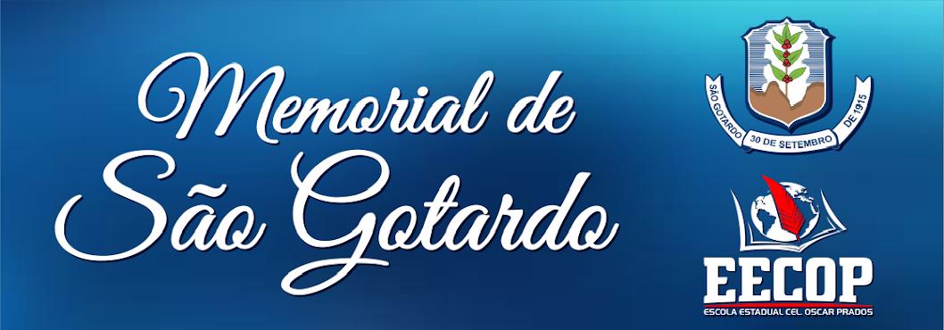 Memorial de São Gotardo