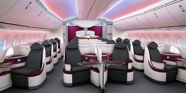 ve may bay gia re hang qatar airways