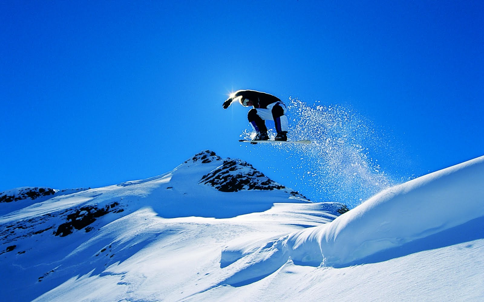 ONLY 4 WALLPAPER: AMAZING EXTREME SPORTS WALLPAPER [PART 1]