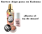 Sorteo en Algo pasa en Kahuma
