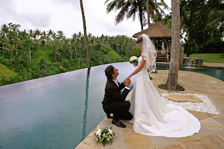Bali, the Best Wedding Location for your Romantic Wedding