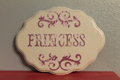 Princess Sign