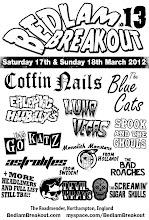 Bedlam Breakout 13