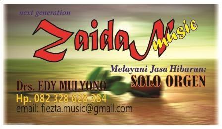 ZaidaN music