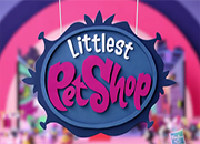 Littlest Pet Shop Festival de Mascotas