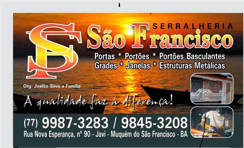 Serralheria São Francisco