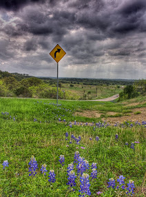 Cool In The Hill Country