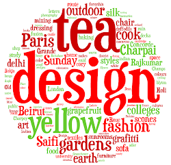 Brown Memsahib talks Design