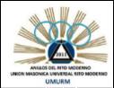 Academia Internacional Vº Orden RM