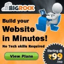 Build Your Website in Minutes