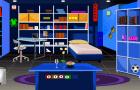 Blue Room Escape 2